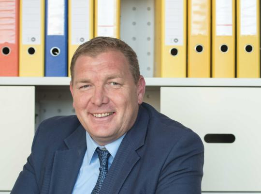 Maarten De Veuster
